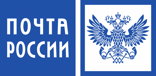 Russian Post: 5-15 business days